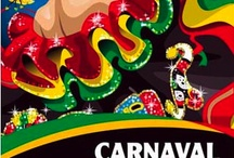 Brazilian Carnival / by Wendy Gazzola