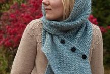 knit & crochet / by Wally von Rubio
