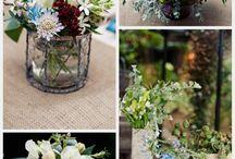 Flower gorgeousness  / by Karen Goddard
