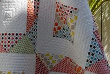 Quilt Stuff / by Ruth Goertzen