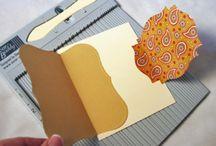 crafty folds / by rosalie panzo
