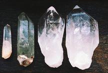 Minerals / by Lauren Clark