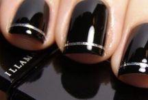 Nails / by Erin Balck-Sobczak