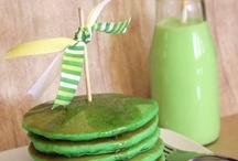 St. Patrick's day / by Debbie Slaven