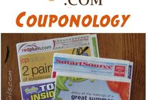 Couponing / by Rhonda Newberry