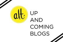 Online Savvy / Blogs, blogging, Facebook hints, etc. / by Scarlett Burroughs
