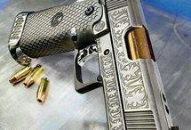 Pistol Whipped / by Jourdyn Warth