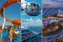 Cruises / by Lifestyle/Travel @ Canoe.ca