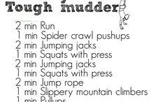 :Tough Mudder: /   / by Maju Mathew