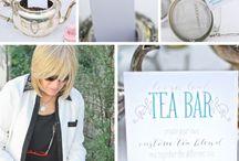 Tea Party / by Tasty Teaz