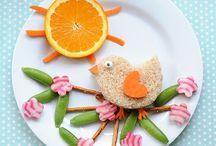 Fun Food / by The Crafty Crow
