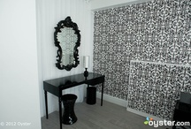 Graphic Black and White Design / by Oyster