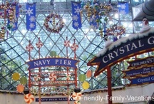 Things to do in Chicago / by Kid Friendly Family Vacations