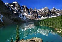 {Wanderlust} Favorite Places & New Destinations / by Melissa H