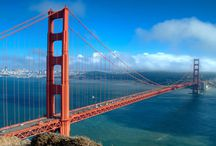 San Francisco, California / by ✈ 100 places to visit before you die