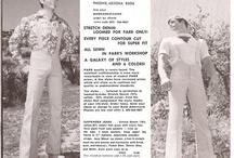 Fashion catalog / by Suesue Skyhorsebook