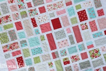 Quilts and sewing stuff / by Lynn Tribbett