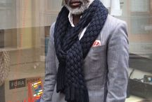 Homme / by Del'Esa Lee, Style Maven