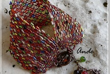 beading / by Patty Young