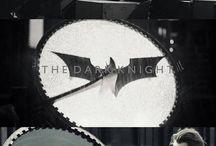 Dark Knight / by Yoann Aubry