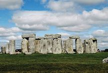 British Landscapes: Featuring England, Scotland & Wales / A traveling experience you are sure to remember for a lifetime. Visit memorable sights such as the Tower of London, Buckingham Palace, Hadrian's wall, Stonehenge and so much more! / by PBS39 - Public Media & Education