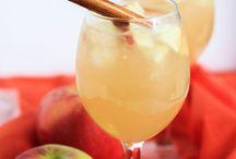 Cocktails  / by Leslie Bencivenga