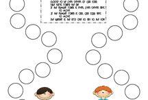 School Math Ideas / by Amy Verble