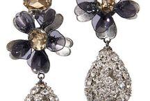 Jewelry Jealousy / by Yudith Ortiz