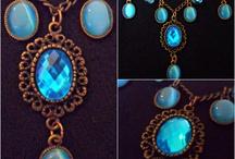 Saga Jewelry / by Savithri Karunaratne