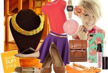 How to Wear Palamuti / by Palamuti by PJ Valenciano
