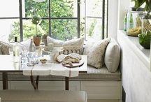 Dinning Room / by Jini Suttner
