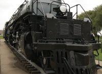 Big Trains / by Big Train Inc