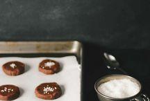 baking / by Brianne Tomlin