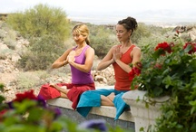 Women's Yoga Clothing / by be present yoga clothing