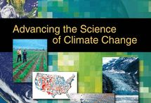 Climate Change Resources / Publications, reports and other resources surrounding the science of climate change. / by National Academies Press