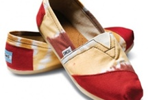 shoes / by billy blue