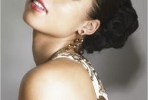 Alicia Keys.. / by solo favourite