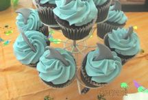 Kids Party Ideas / by Kasey Conyers