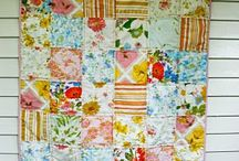 Sewing/ Craft ideas / by Jenny Young