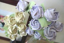 Paper Crafts / by María Lujan Callari