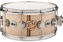 Top 10 Drummer Gift Ideas / Fantastic gift ideas for drummers / by dw drums