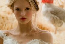 wedding hair styles / by Patti Miller