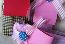 Gift Idea's / by Marla Oseka