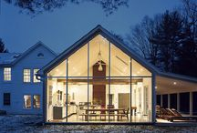Modern Farmhouse / by Michelle Meals
