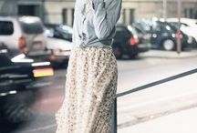 Hijab Fashion / by SYPhotography