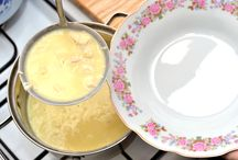 Broths and Soups / by Jeanie Jacops