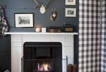 Home ideas / by Krisee Casey