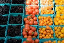 Farmer's Market Inspiration / by Southwest Chelsea