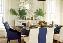 Dining Room  / by Jenny Fazzolari