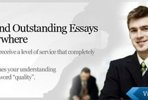 Custom Essay Writing Services / A reliable custom essay writing services that excels in providing top quality paper writing services to students all over the world. Visit at http://contentwritings.com/services/essay-writing and get 100% plagiarism free college admission essays and much more.  / by Content Writings Ltd